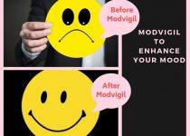 Modvigil: The best mood enhancer nootropic
