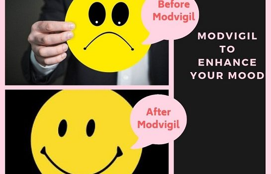 Modvigil: The best mood enhancer nootropic