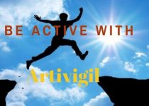 Be active with Artvigil dosage