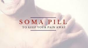soma for pain
