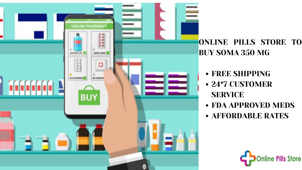 buy Soma 350mg online