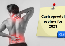 Carisoprodol review