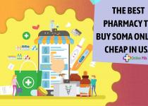 buy Soma online cheap