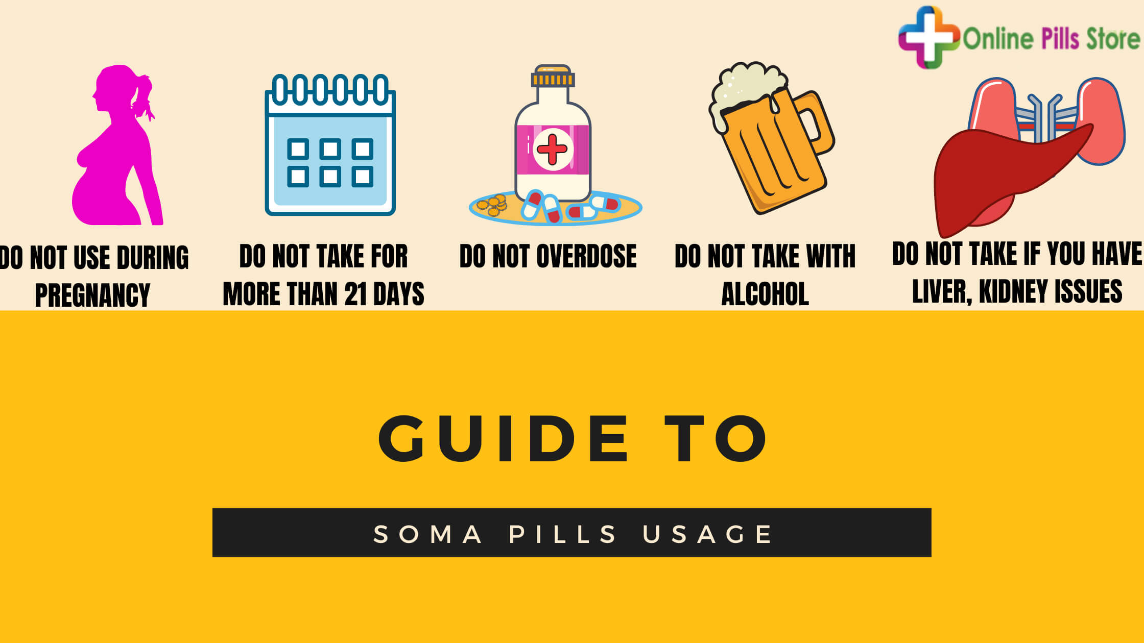 Buy Soma online without prescription